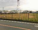 新座市 JR武蔵野線新座駅の貸地画像(1)を拡大表示