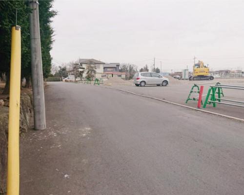 狭山市 西武池袋線仏子駅の貸地画像(1)
