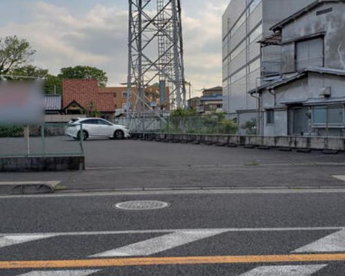 蕨市 JR埼京線北戸田駅の貸地画像(2)