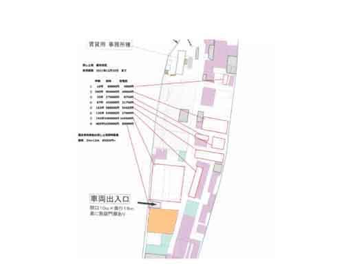 江戸川区 東西線葛西駅の貸地画像(1)