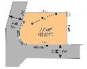 東大和市 多摩モノレール線上北台駅の貸地画像(1)を拡大表示