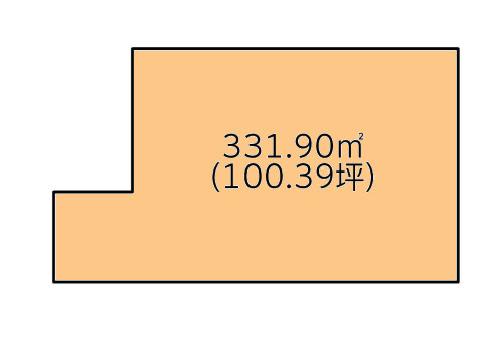 三鷹市 京王線仙川駅の貸地画像(1)