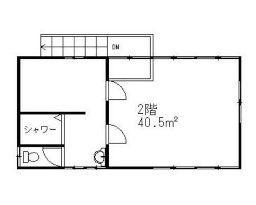 青梅市 JR青梅線小作駅の貸地画像(2)