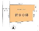 武蔵村山市 西武拝島線武蔵砂川駅の貸地画像(1)を拡大表示