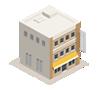共進町 ブルーライン[蒔田駅]の貸寮物件の詳細はこちら